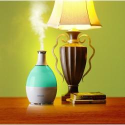 Umidificator cu aromaterapie si lampa de noapte Humio 1020C